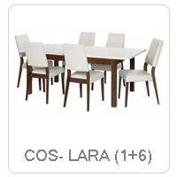 COS- LARA (1+6)